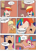 It's Not Equestria Anymore Ch1 P9 by afroquackster