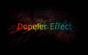 Dopeler Effect by TheEndWhereIBegin