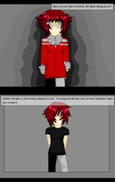 Have You Ever Seen in the Mirror p 1 by Fur3ver