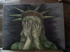 Dr. Who Ultimate Weeping Angel by Hazel0089
