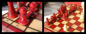 :: Chess :: by srossetto