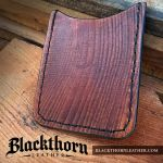Wood by Blackthornleather