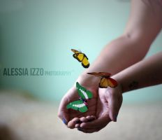 Keep dreaming by Alessia-Izzo