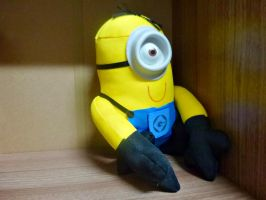 Minion by KazePhotos