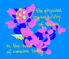 .the physical impossibility by boucu