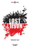 LOST:NASIL? by dreaminbox