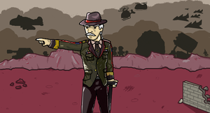 General Forsythe by Neopolis