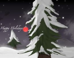 Holiday Card 2006 by Axeraider70