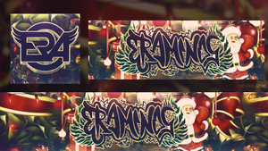eRa Minds Revamp by CheckeredStuffGFX