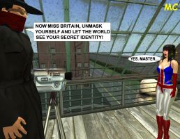Last Night For Miss Britain Part 5 by The-Mind-Controller