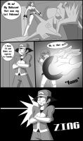 Don't Piss off Sabrina TG Page 1 by TFSubmissions
