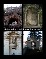 Mehrunnisa-stock Stone Places by Mehrunnisa-stock