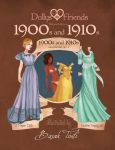 1900s and 1910s Paper Dolls by BasakTinli