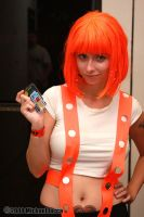 Leeloo 5 by Insane-Pencil