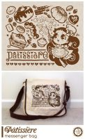 101030 patissiere by bara-chan