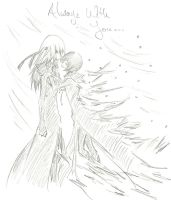 XionRiku :: Always With You by FermonsNosYeux