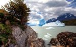 Greetings from the Glacier by luethy