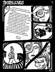 Darklings - Issue 4 Page 27 by leiko