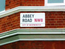 Abbey Road by rainbows-and-stars