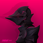 HELM by Croxot
