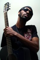6 String Dreams 27 by Ahrum-Stock