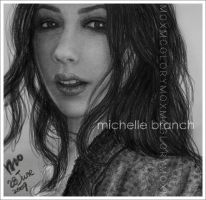 Michelle Branch by mcglory