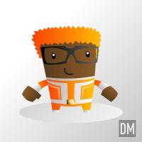 D.J. Lance Rock by DanielMead
