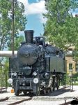Steam engine - Siesta -5 by morpheus880223