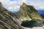 Thor Lake by BCMountainClimber