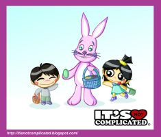 Happy Easter by posole