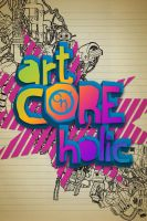 artCoreholic by alienbiru