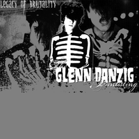 layout for Danzig fanlisting by ghoulskout