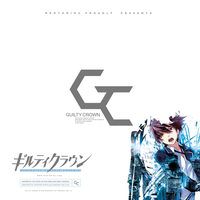 Neotokio3 Guilty Crown The Void E-Dub Mix Cover by NinaEva01ngeline