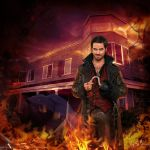 Welcome to the Underworld by Elaine-captain-swan