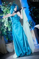 Princess Milene by Lady-Timariel