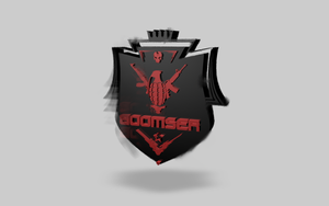 Boomser wallpaper by Royds