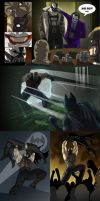 Bane sequence by darknight7