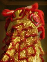 Chinese Dragon by lildevil4evr