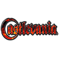 Castlevania Icon by theedarkhorse