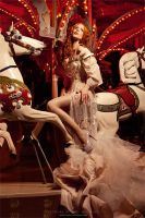 Cirque le Belle by Ophelia-Overdose