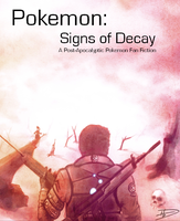 Pkmn: Signs of Decay Cover by BusterBuizel