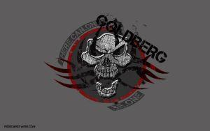 Goldberg TCOBO - 1920x1200 by RedScar07