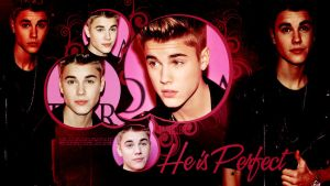 WallPaper de Justin Bieber #45 by JaquelBTR