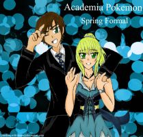 A.P. Spring Formal by broken-with-roses