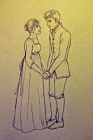 Pride and Prejudice by AubreesPassions