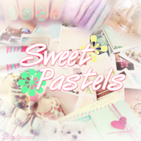 ..sweet pastels cover by seedlessseed