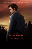 Breaking Dawn Part 2 - Poster 2 by Nikola94