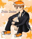 Fruits Basket-Kyo by Animecolourful