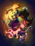 The music is in you by johnercek