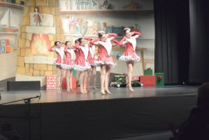 The Dance Company Christmas Show,Dance Christmas6 by Miss-Tbones
